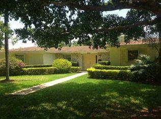 15621 SW 76th Ave , Palmetto Bay FL