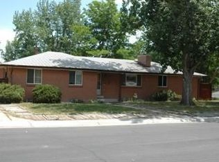 7504 Lewis St , Arvada CO