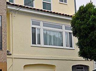 775 41st Ave , San Francisco CA