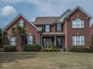 5825 Deer Estates Dr , Nashville TN