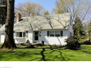 637 Maple St , Wethersfield CT
