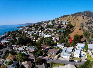 31496 West St , Laguna Beach CA