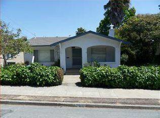 549 Prospect St , San Carlos CA