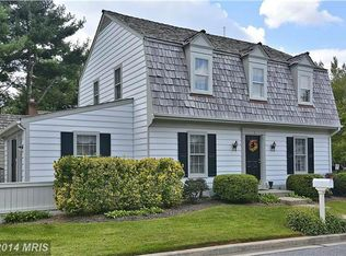 3 Oxley Square Rd , Gaithersburg MD