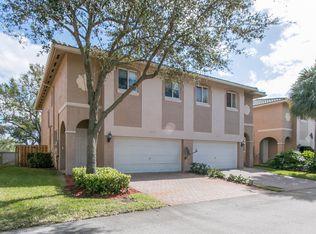 2748 Treasure Cove Cir , Fort Lauderdale FL