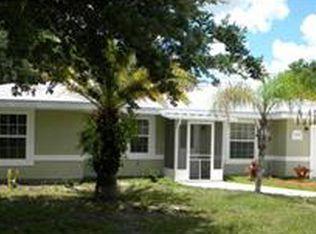 6728 Dennison Ave , North Port FL
