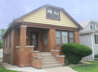 5463 N Nordica Ave , Chicago IL