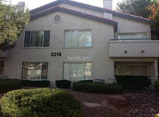 3215 Casey Dr Unit 101, Las Vegas NV