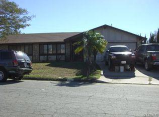 8377 Santiago Cir , Riverside CA
