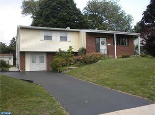 415 Dorothy Dr , King of Prussia PA