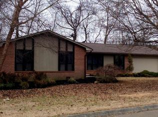 643 Gulfwood Rd , Knoxville TN