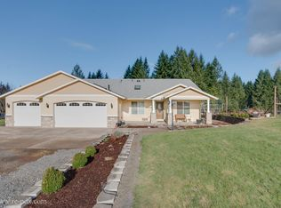 19795 S Young Rd , Molalla OR
