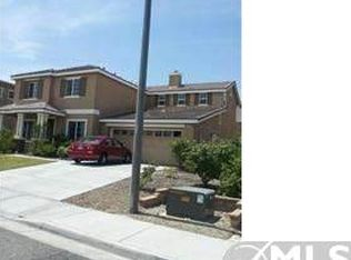 2300 Cornflower Way , Palmdale CA