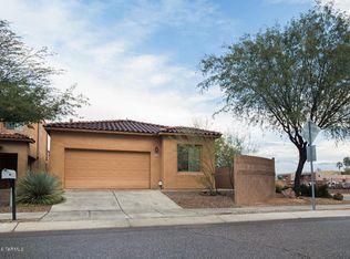 7589 E Truces Pl , Tucson AZ