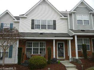 4308 Carlys Way , Greensboro NC