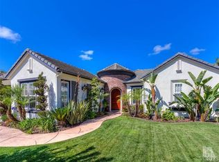 5535 Calarosa Ranch Rd , Camarillo CA