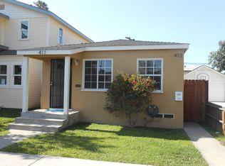 411 E Adair St , Long Beach CA