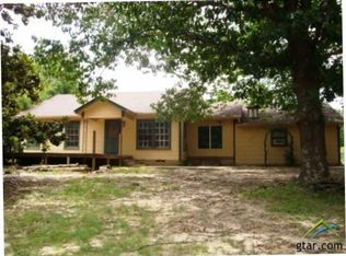 14025 County Road 1145 , Tyler TX