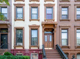 368 Jefferson Ave , Brooklyn NY