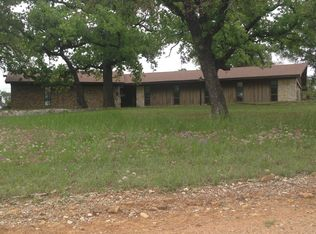 1407 WITHERS RD , MINERAL WELLS TX