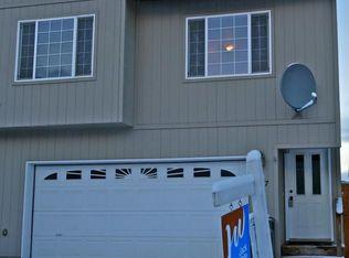 2927 Summer Wind Ct # 136, Anchorage AK