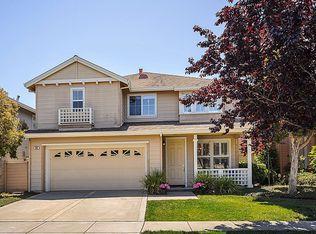 304 Sandhurst St , Redwood City CA