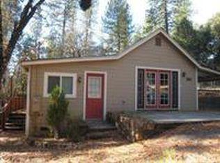 4861 Hackomiller Rd , Garden Valley CA
