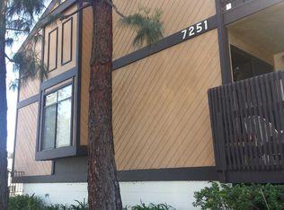 7251 Comstock Ave Unit A, Whittier CA