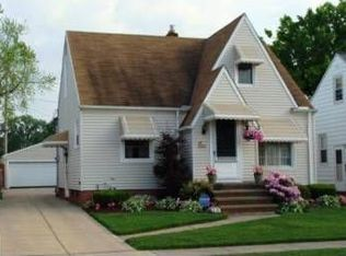 4815 Lincoln Ave , Parma OH