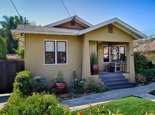 1803 Robbins St , Santa Barbara CA