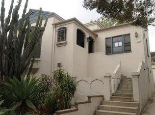 1167 Miller Ave , Los Angeles CA