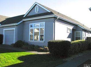 832 Peggy Lee Ct , Windsor CA