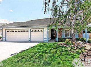 3504 Bear Creek Ct , Thousand Oaks CA