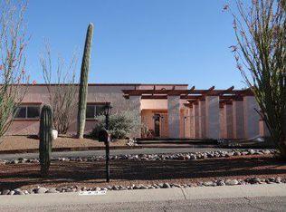 8430 E Brookhill Dr , Tucson AZ