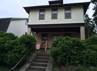 1018 Hamilton Ave , Pittsburgh PA