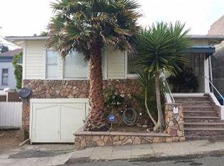 644 Everett Pl , Vallejo CA