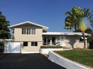 2631 Sugarloaf Ln , Fort Lauderdale FL