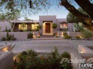 6201 N Zorrela Segundo , Tucson AZ
