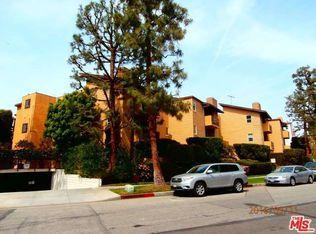 6151 Canterbury Dr Unit 309, Culver City CA
