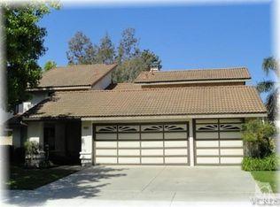 2251 Southern Hill Dr , Oxnard CA