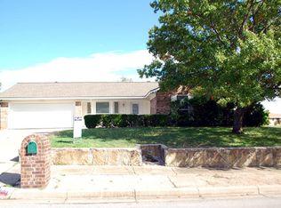 100 Hillbrook Ct , Benbrook TX