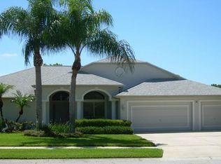 583 Belted Kingfisher Dr N , Palm Harbor FL