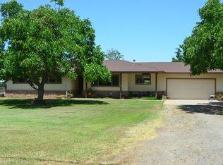 11119 Mann Rd , Wilton CA