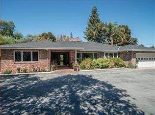 900-904 NOB HILL RD , REDWOOD CITY CA