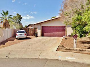 9631 N 43rd Dr , Glendale AZ
