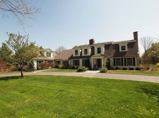 377 Ponus Rdg , New Canaan CT