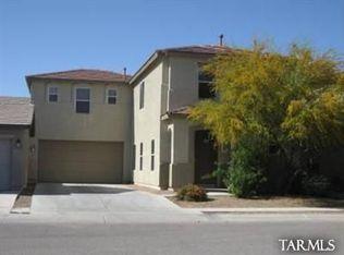 4151 E Stone River Dr , Tucson AZ