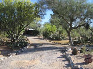 726 W Ko Vaya Dr , Tucson AZ