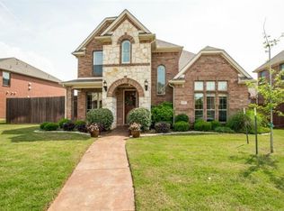 1537 Plum Valley Dr , Frisco TX