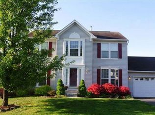 509 E Craighill Channel Dr , Perryville MD
